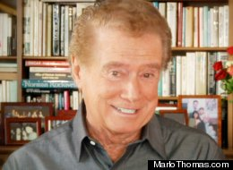 Regis Philbin Bullying