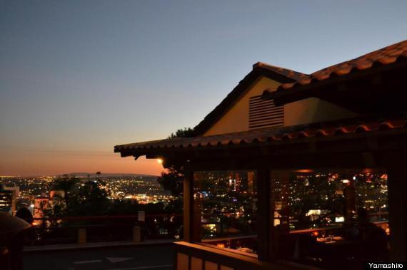 Best Asian Restaurant In Hollywood Ca