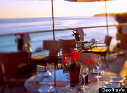 LOOK: 10 Best Restaurants With A View