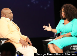 WATCH: Bishop T.D. Jakes Explains What Every Fatherless Child Needs To Know