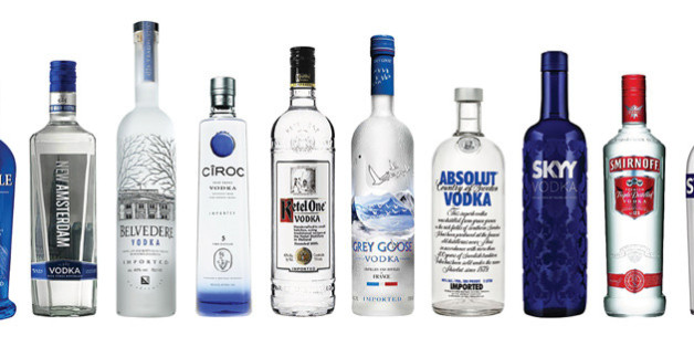 What Drink Goes Good With Vodka