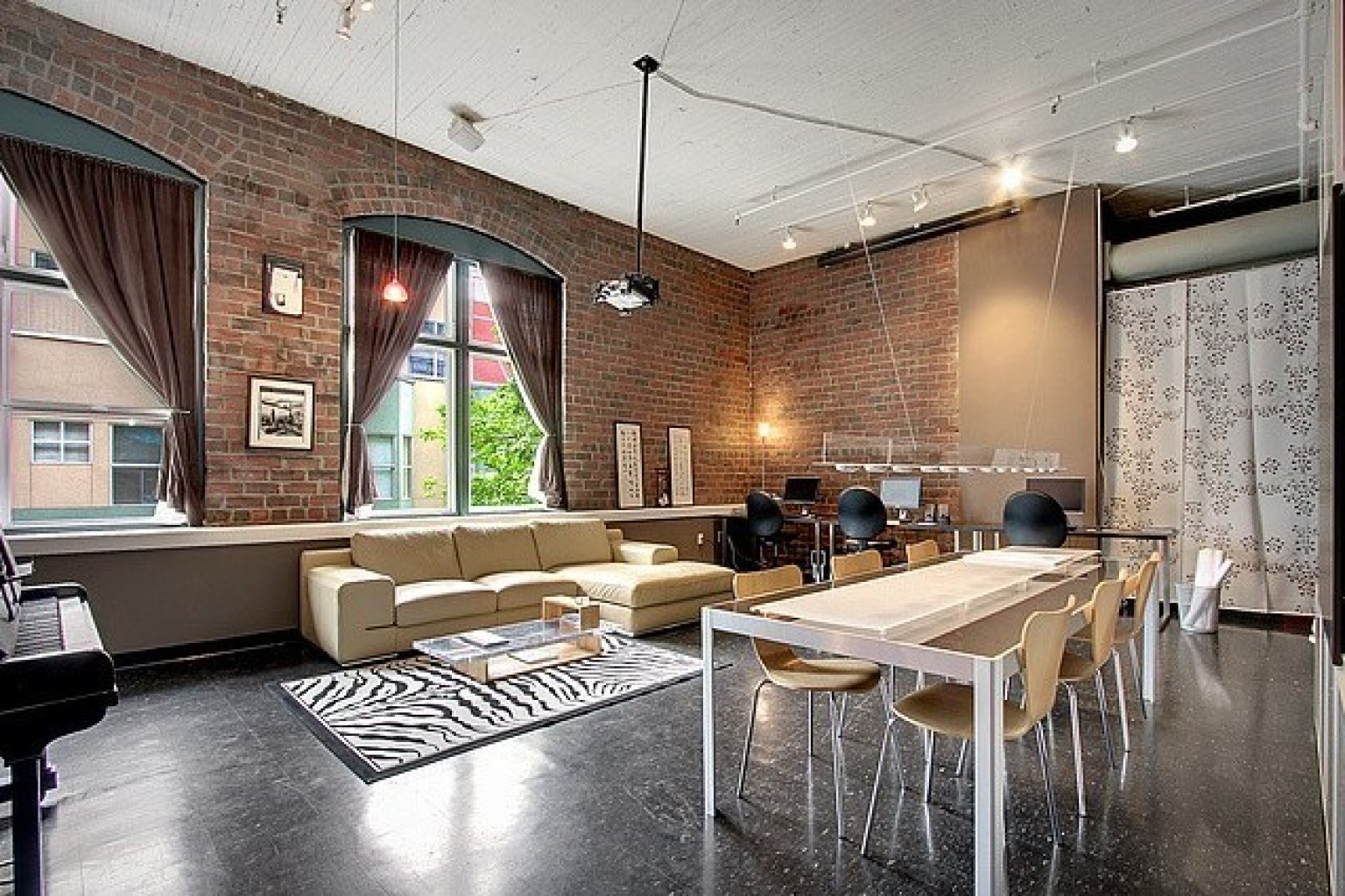 8 Converted Homes That Used To Be Factories On The Market Now Photos