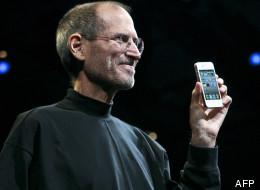 Un iPhone de 6 pouces ? Jobs doit se retourner dans sa tombe