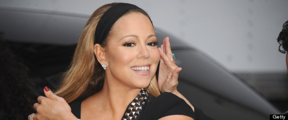 Mariah Carey Is Not