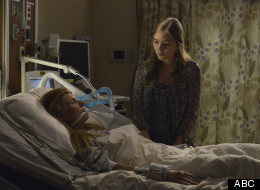 Comas, Confrontations & Country Music On 'Nashville'