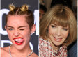 Miley Cyrus Vogue Cover Axed? Rumor Mill Seems To Think So