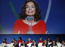 Los discursos de Madrid 2020 costaron 220.000 euros