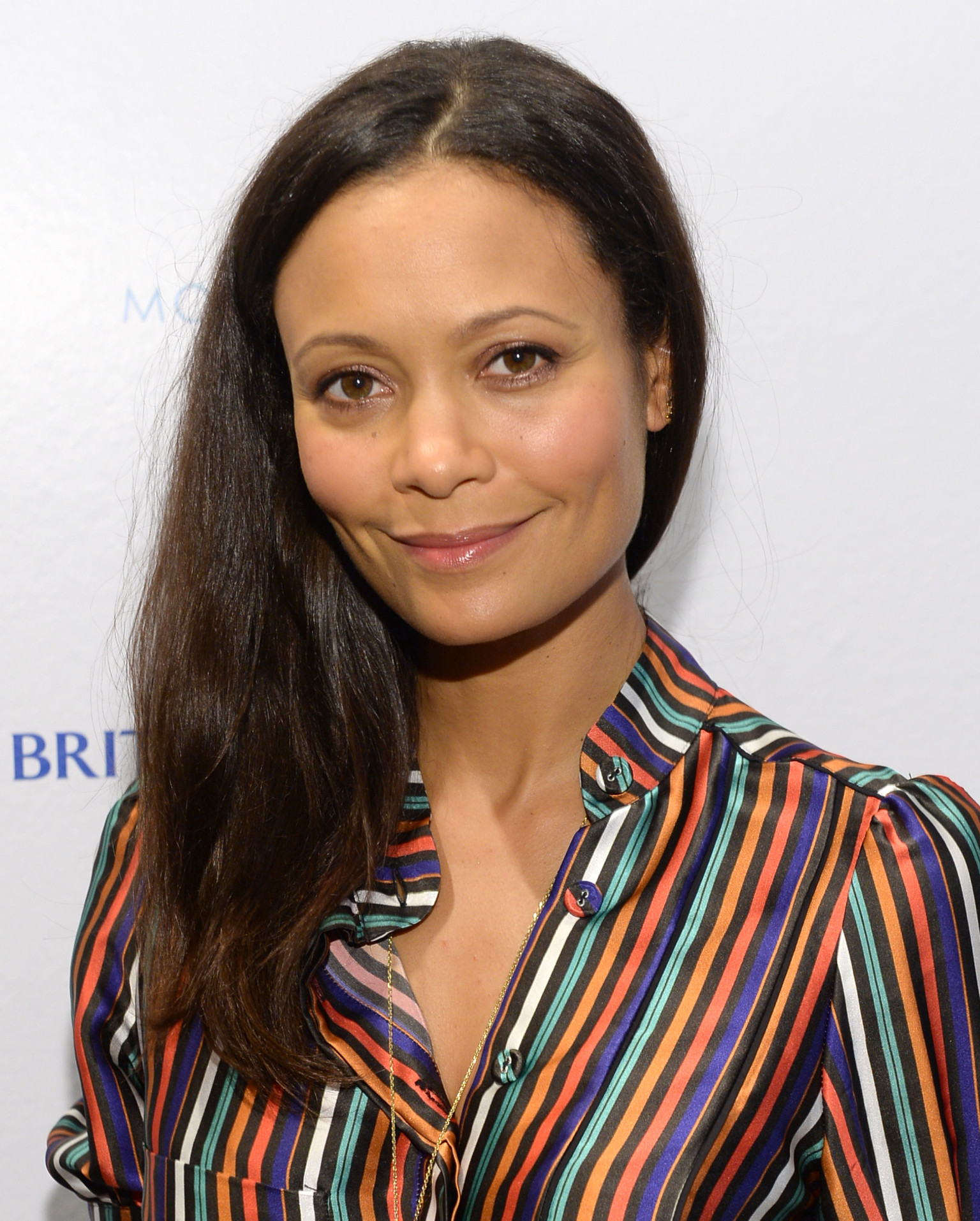 Thandie Newton Pregnant With Third Child | HuffPost