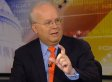 Karl Rove: Obama's Handling Of Syria Conflict 'An Unmitigated Disaster'