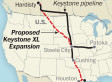 Opposition To The Keystone XL Pipeline Tests The Administration's Resolve On Climate Change