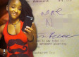 Toni Christina Jenkins, Red Lobster Waitress Receives Racist Insult In Tip Section Of Receipt (PICTURE)