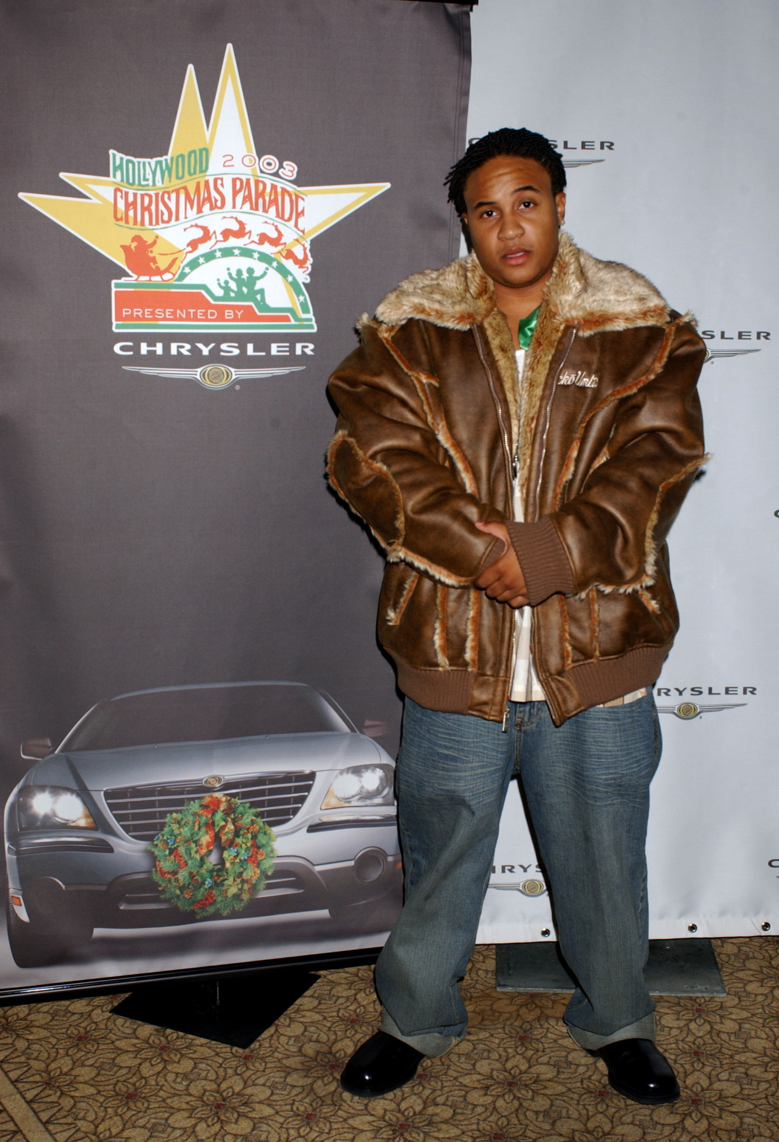 orlando brown(actor)