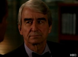 What The **** Just Happened On 'The Newsroom'?
