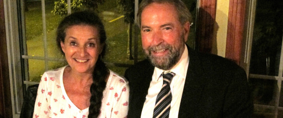 MULCAIR WIFE