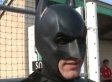 John Buckland, Troy Marcum Save Cat From Burning Building While Dressed As Superheroes
