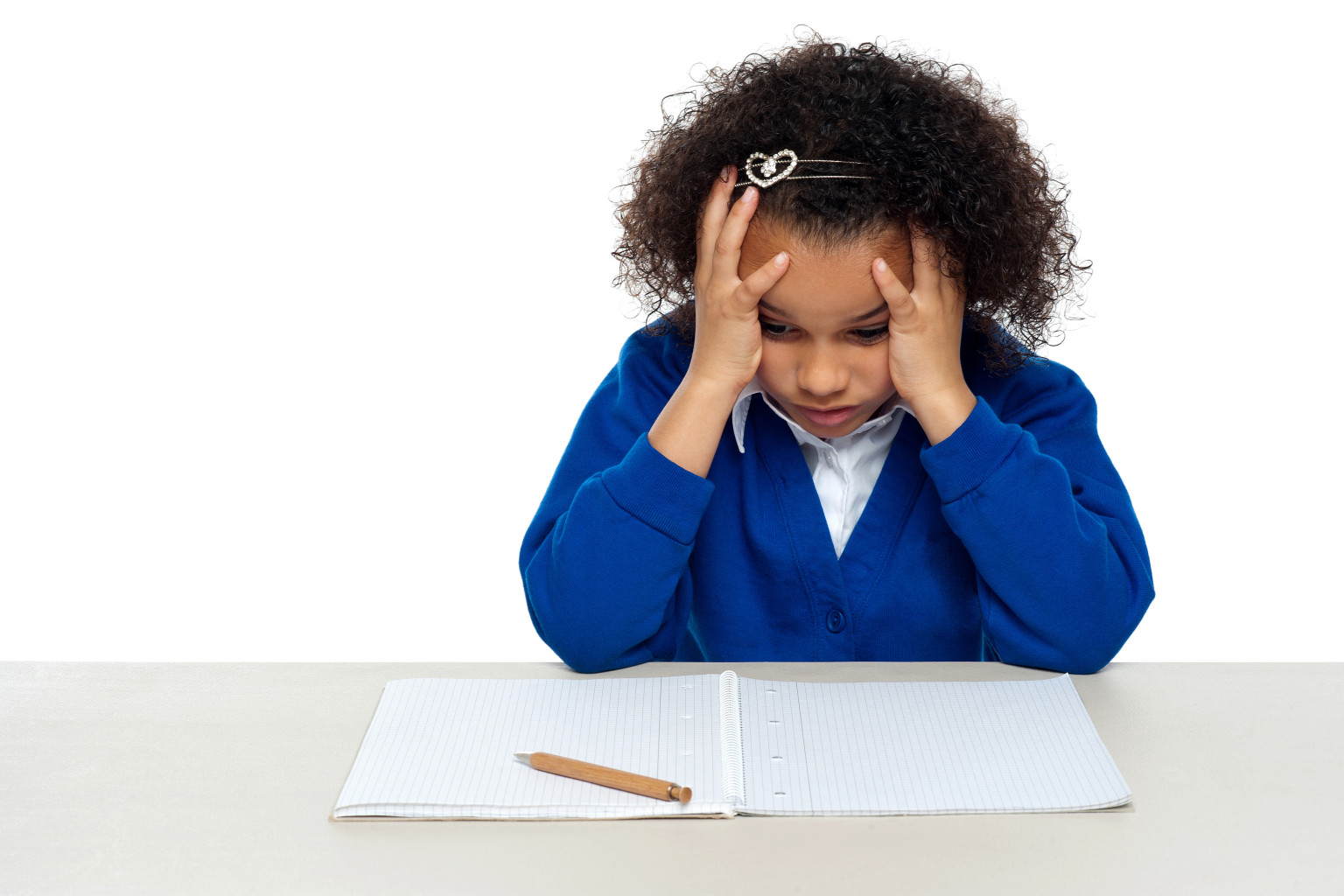 ONE CLICK Habari: Kids are STRESSED, Parents DON'T SEE