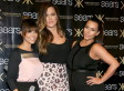 Kardashian Family Continues Keeping Up Appearances As Drug Scandal Threatens Their Brand