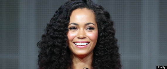 The Tomorrow People Madeleine Mantock