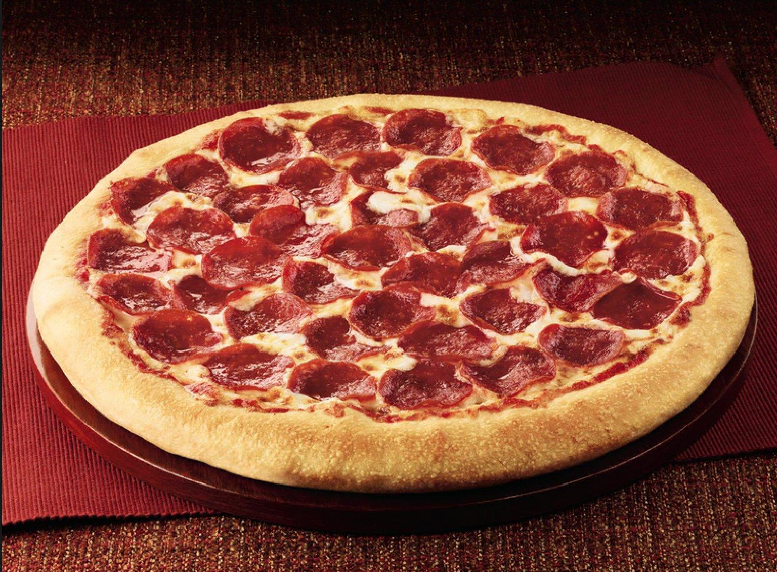 Pizza Hut Tells Twitte...