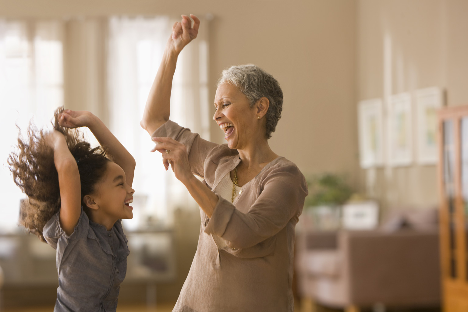 Making Children A Priority On Grandparents Day And Every
