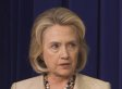 Hillary Clinton: Syria Giving Up Chemical Weapons Would Be 'Important Step' (VIDEO)