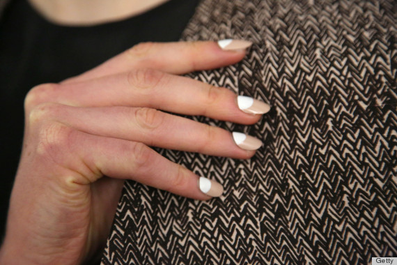 jenni kayne nails spring 2014