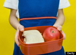 What's The Best Classic Lunch Box Sandwich?