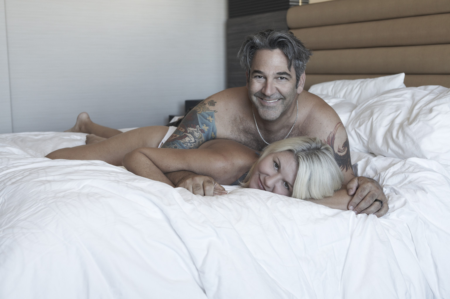 Great Reasons Why People Over 50 Have The Best Sex Lives: http://www.huffingtonpost.com/2013/09/10/sex-after-50_n_3895678.html