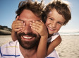 Men With Big Testicles Less Likely To Be Caring Fathers, Study Shows