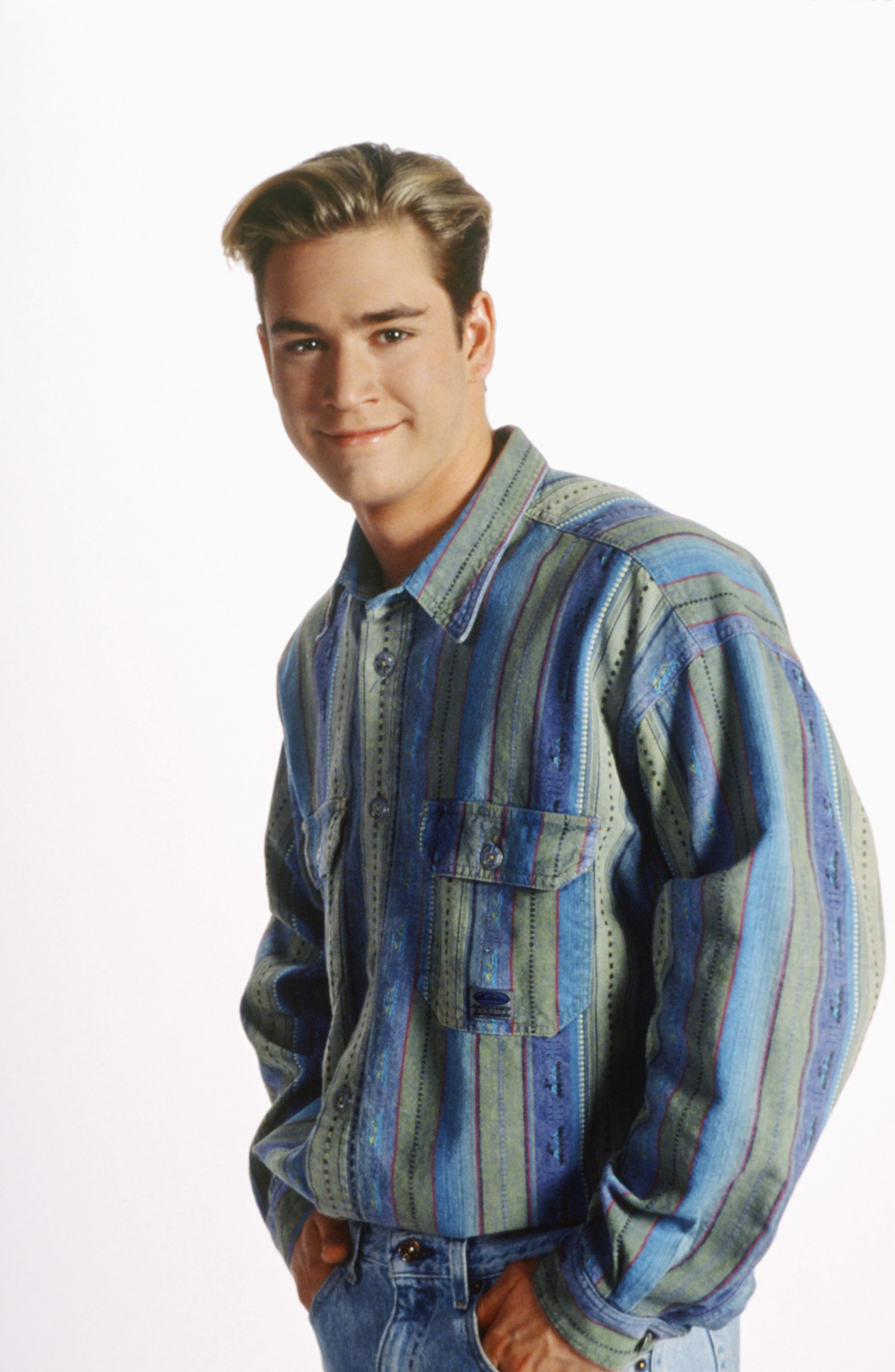 Zack Morris Gay 16