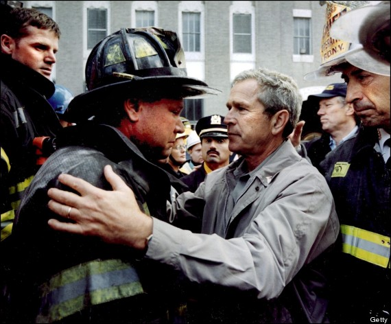 These Photos Of 9 11 First Responders Break Our Hearts