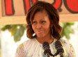 Michelle Obama Opposes Syria Strike, President Says