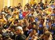 UBC Rape Chant Forces Resignations, Cancellation Of Sauder Frosh Event