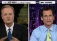 Lawrence O'Donnell To Anthony Weiner: 'What Is Wrong With You?'