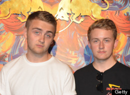INTERVIEW: Disclosure Are Not For Turning