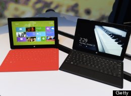 Microsoft To Launch New Surface Tablets In September