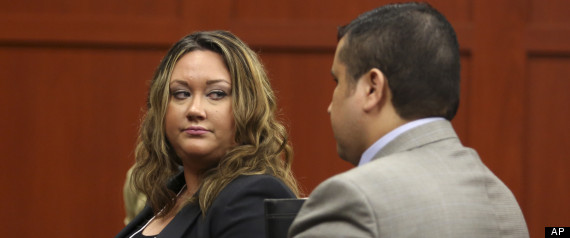 shellie zimmerman press charges