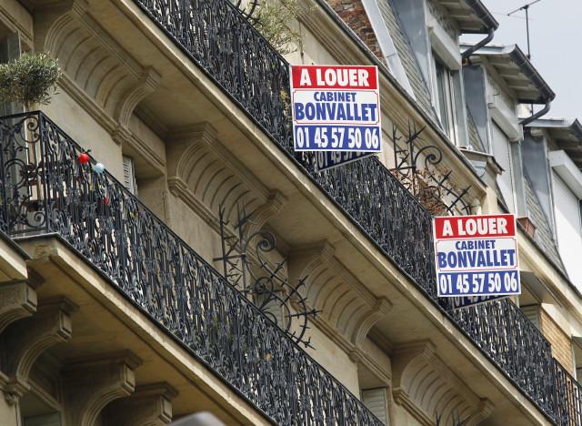 Logement la loi duflot face au parcours du combattant locataire - Loi visite appartement locataire ...