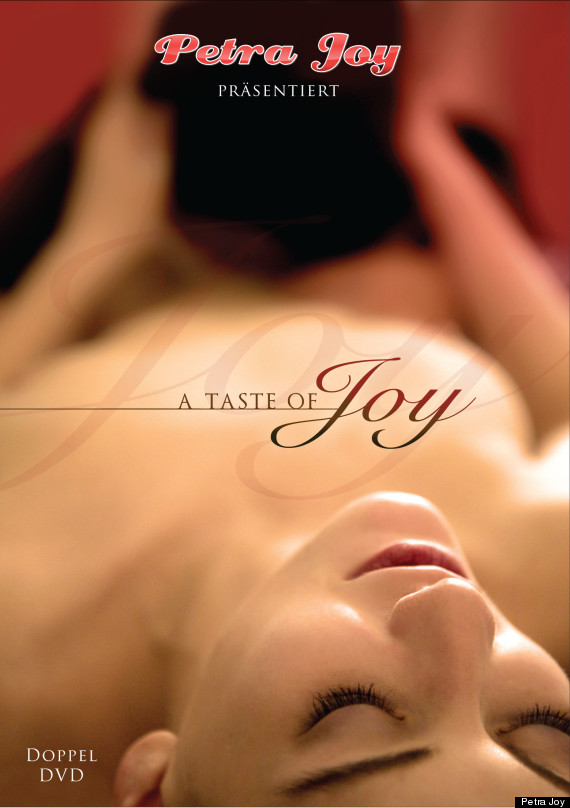 porn film: a test of joy