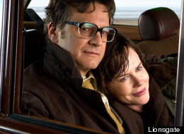 WATCH: Colin Firth, Nicole Kidman In 'The Railway Man' Trailer