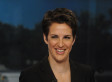 Rachel Maddow Writing Washington Post Column