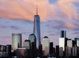 Watch One World Trade Center Rise And Change The New York Skyline Forever