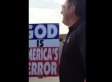 Country Singer Vince Gill Blasts Westboro Baptist Church Protestors At Kansas City Concert
