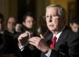 Syria Vote: Mitch McConnell Opposes Strike, Slams Obama (VIDEO)