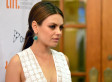 Mila Kunis Looks Sexy In Low-Cut Dress At The 'Third Person' TIFF Premiere