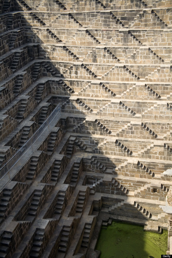 Longest Staircase In The World : The most extreme staircases in world could finally