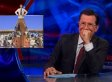 Stephen Colbert Mocks Bill O'Reilly's Ridiculous Reagan vs. Syria Argument (VIDEO)