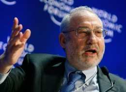 Stiglitz Interview
