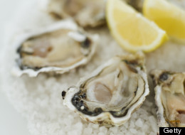 Chicago Is Your Oyster (Bar)