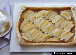 Recipe Of The Day: Apple Tart